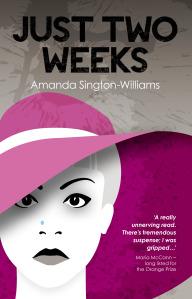 Just Two Weeks by Amanda Sington-Williams
